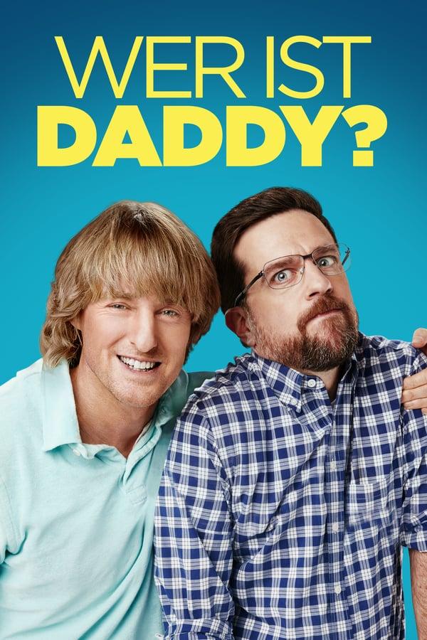 თქვენში მამა რომელია? / Father Figures