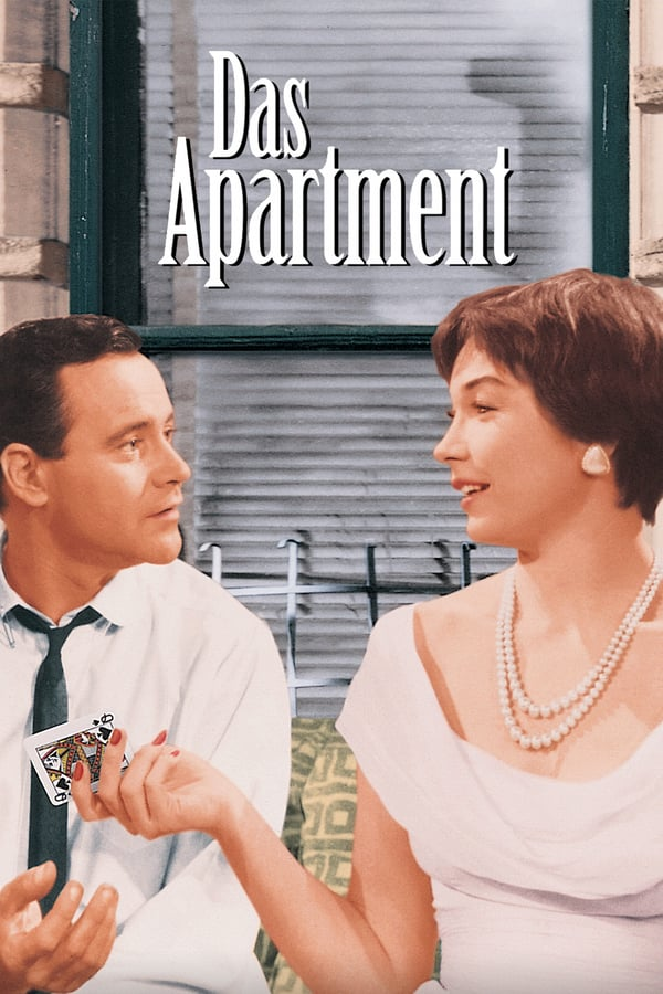 ბინა / The Apartment