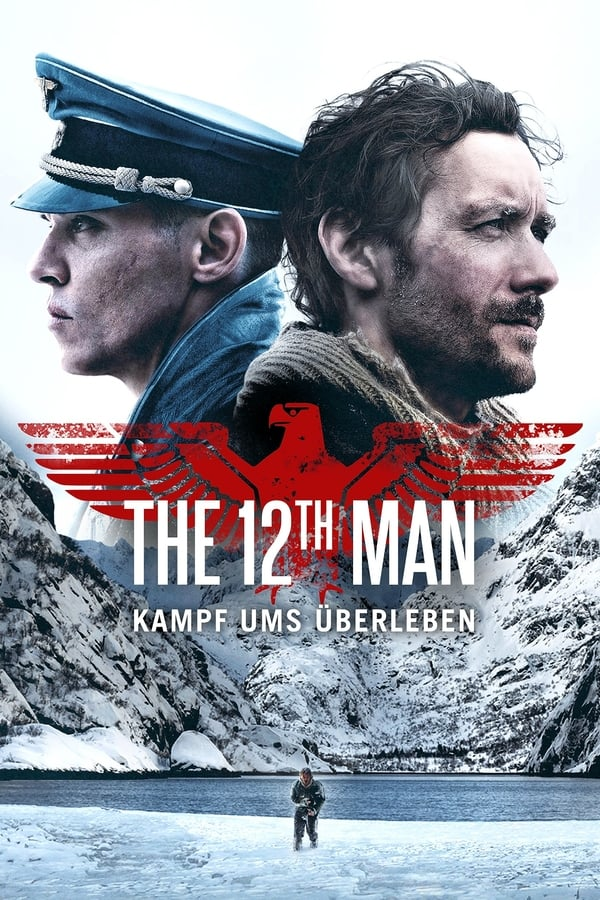მეთორმეტე ადამიანი / The 12th Man