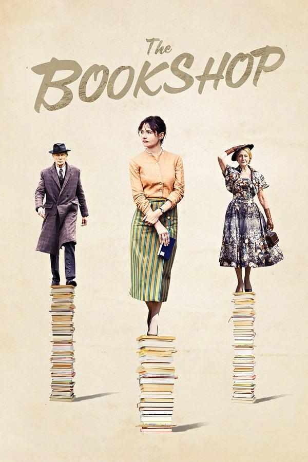 წიგნების მაღაზია / The Bookshop