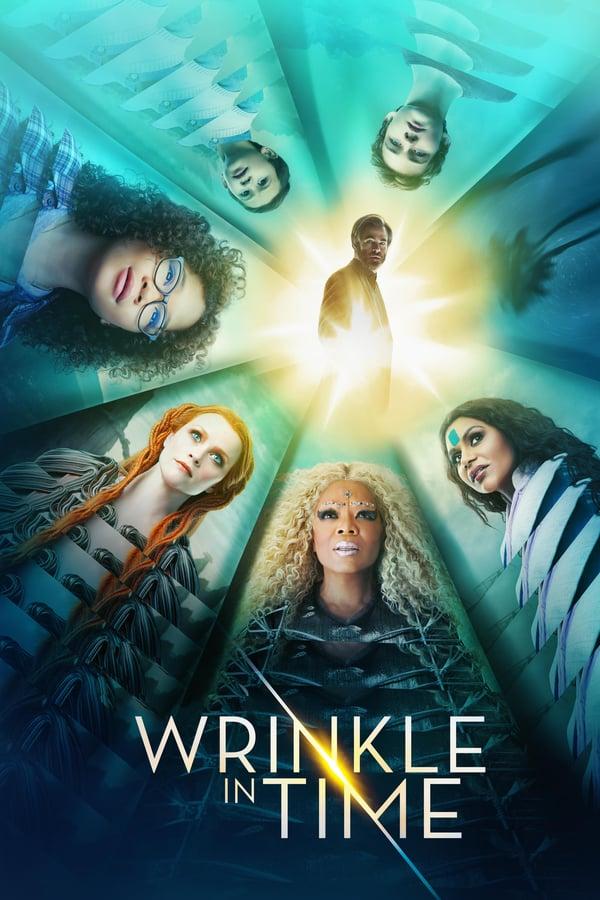 დროის ნაპრალი / A Wrinkle in Time