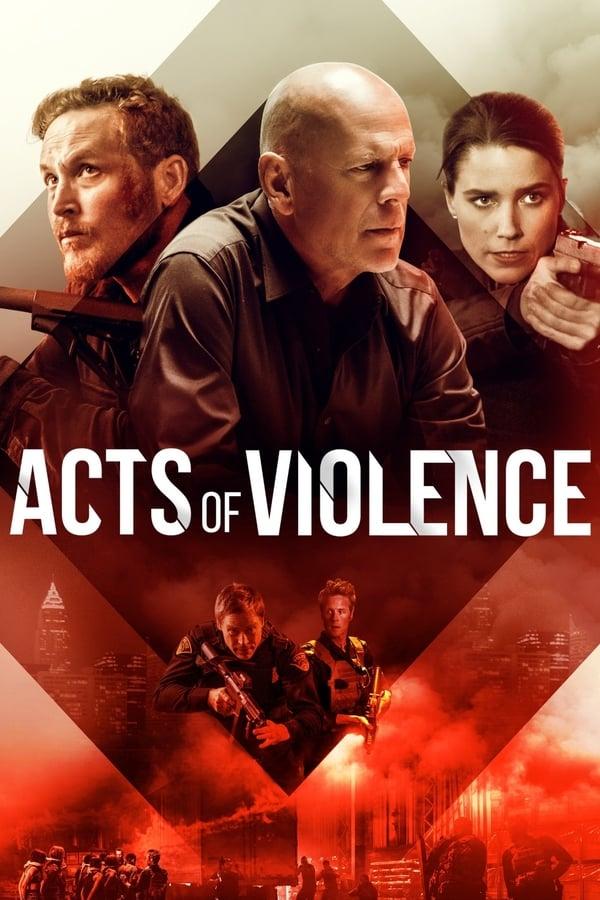 ძალადობის აქტები / Acts of Violence