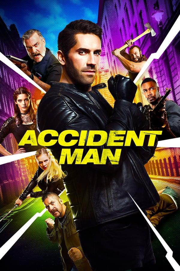 უბედური შემთხვევა / Accident Man