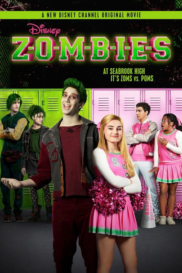 ზომბები / Zombies