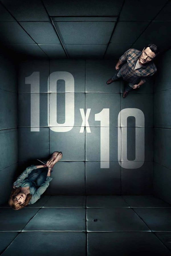10x10 / 10x10