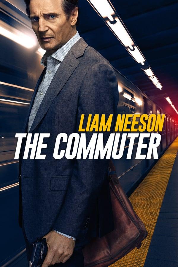 მგზავრი / The Commuter