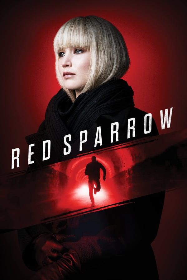 წითელი ბეღურა / Red Sparrow