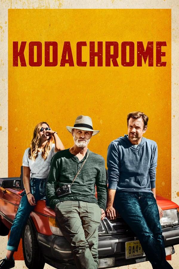 კოდაქრომი / Kodachrome