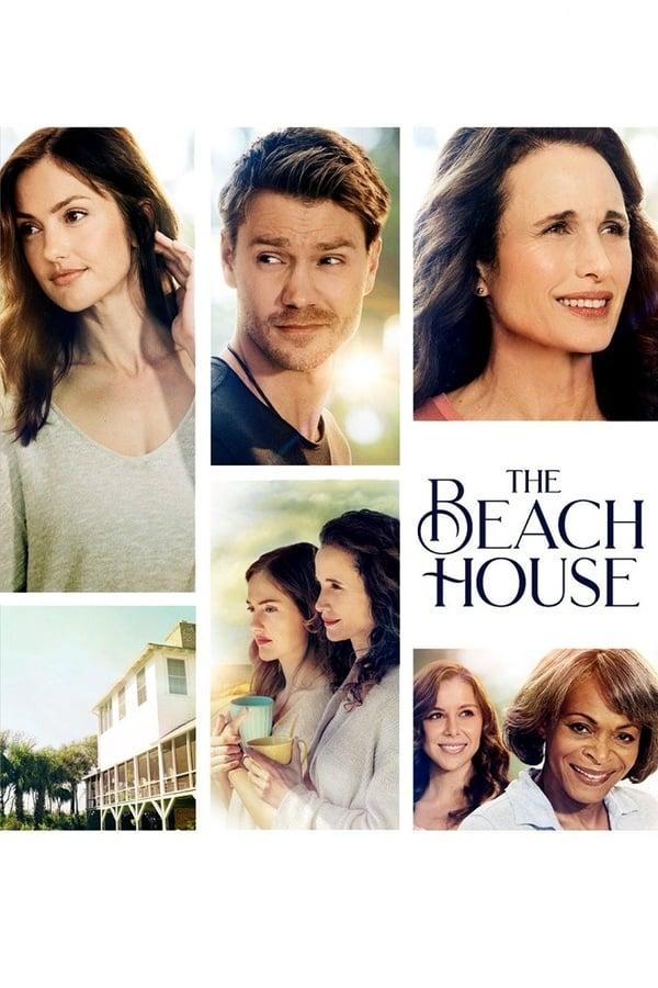 სახლი სანაპიროზე / The Beach House