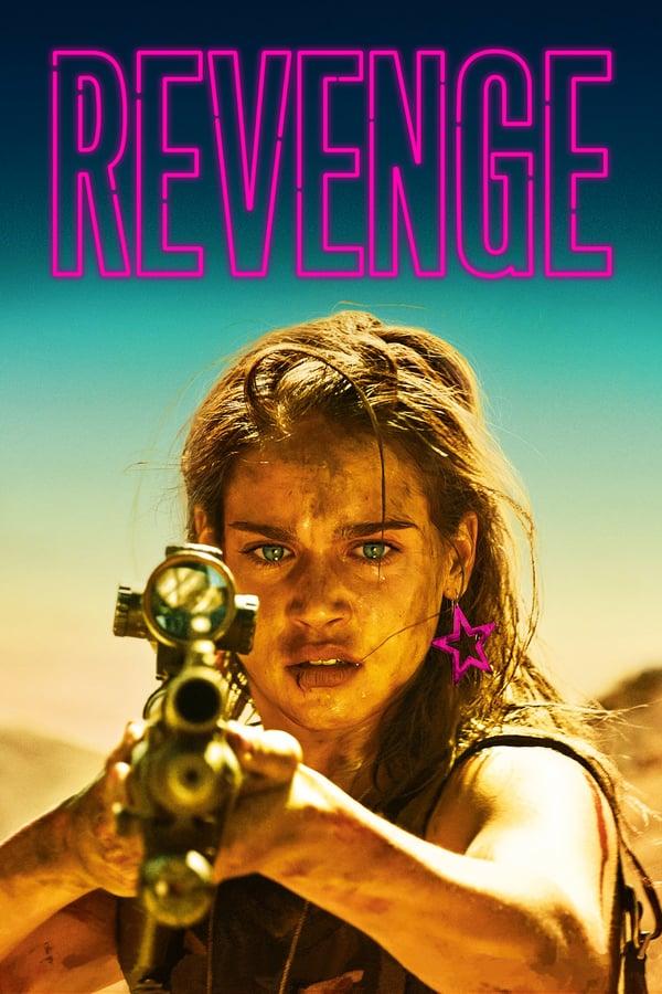 შურისძიება / Revenge