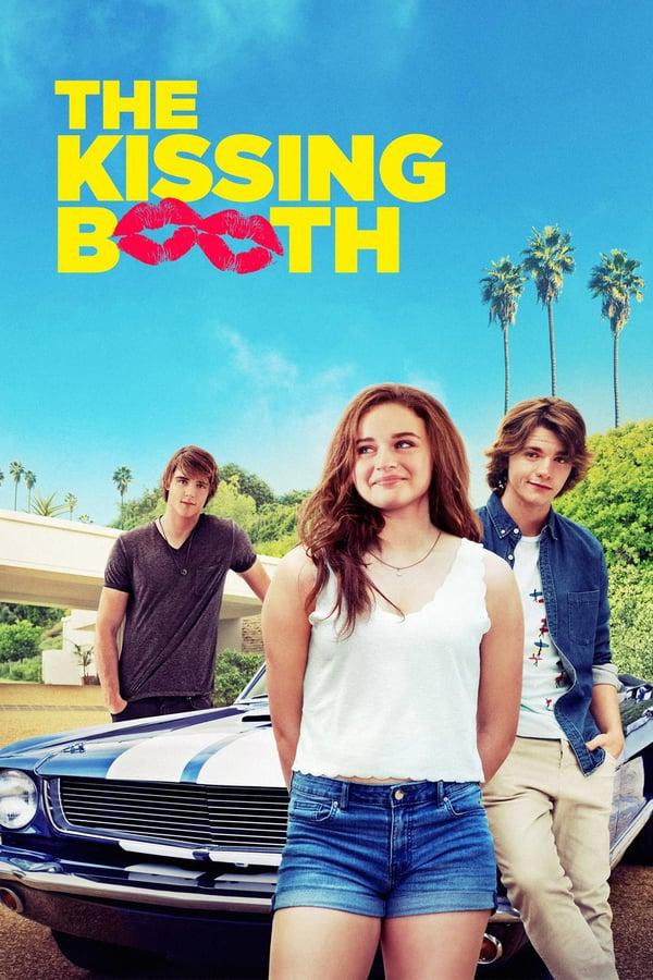 კოცნის ჯიხური / The Kissing Booth
