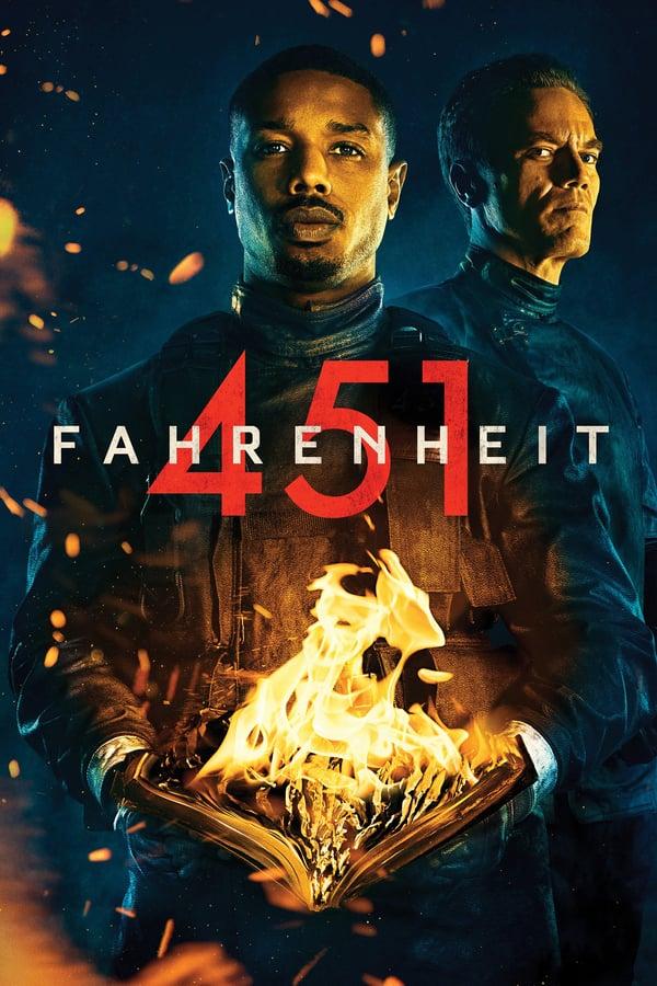 451 ფარენჰაიტით / Fahrenheit 451